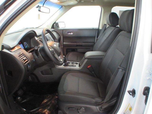Ford Flex Se In Gastonia Nc Tindol Ford