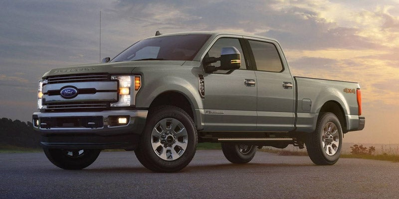 Ford F250 Super Duty For Sale >> 2019 Ford Superduty F 250