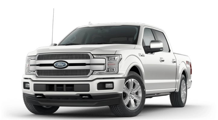 Ford Dealership Charlotte Nc >> 2020 Ford F-150 Platinum in Gastonia, NC | Charlotte Ford ...