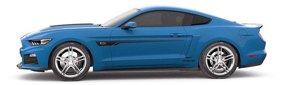 Roush Rs2 Mustang Roush Mustangs Gastonia Nc Tindol Ford Roush
