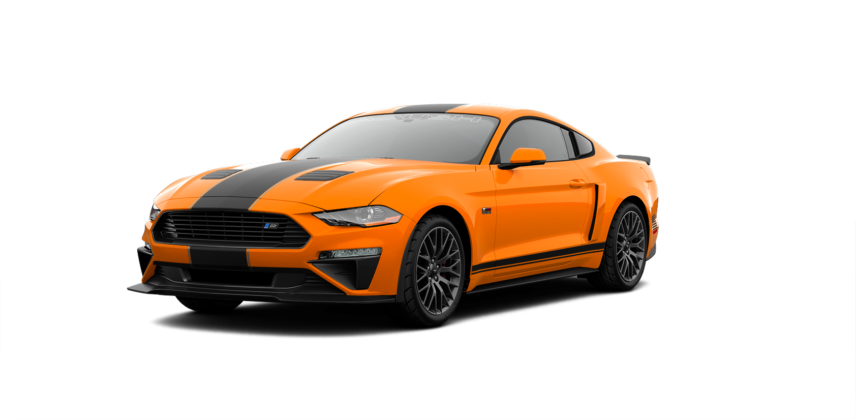 2018 Roush Mustang For Sale